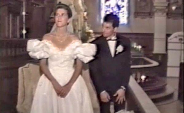 Wedding fail collection