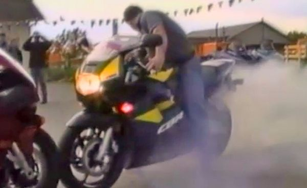 Funny compilation of engine fails